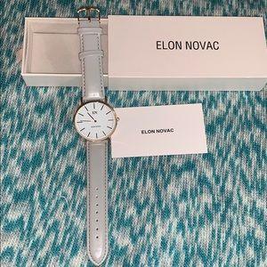 Elon Novac watch